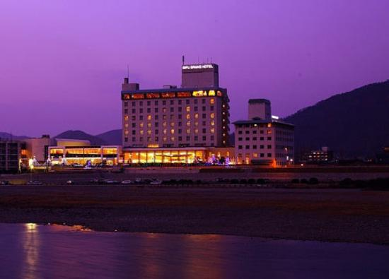 Gifu Grand Hotel