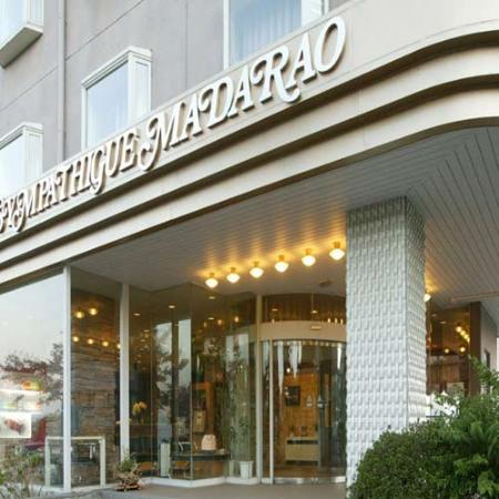 Hotel Sympathigue Madarao