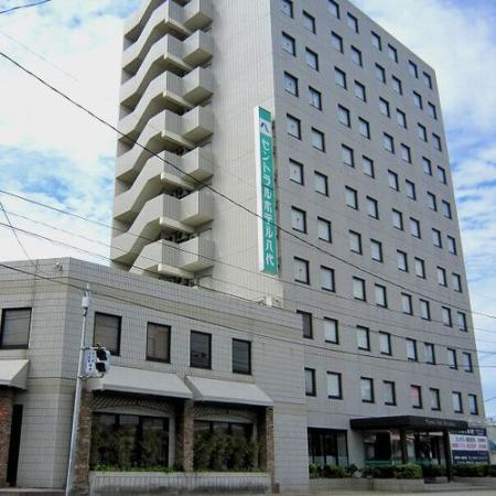 Photo of Central Hotel Yatsushiro