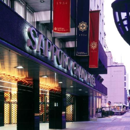 Photo of Sapporo Grand Hotel