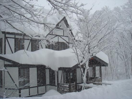 Hakuba House