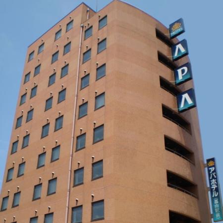 APA Hotel Koriyamaekimae