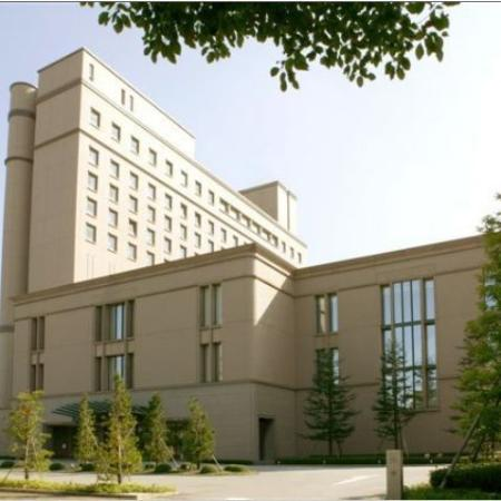 Okura Chiba Hotel