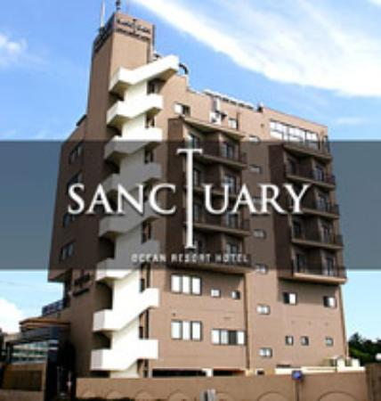 Photo of Hotel Sanctuary Sanmu