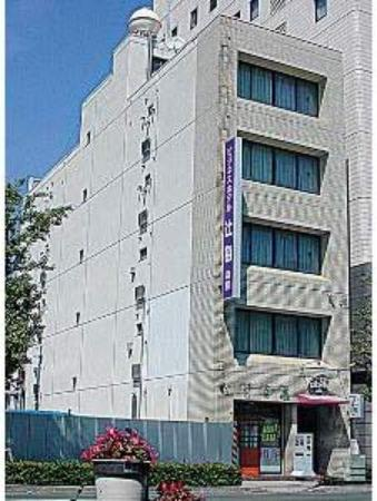 Business Hotel Tsujiume Shinkan