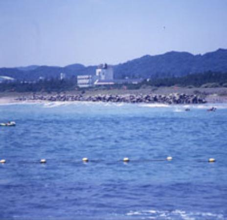 Photo of Hotel Setohama Minamiboso