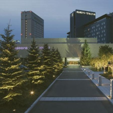 Sapporo Park Hotel