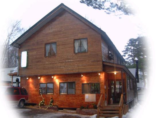 Hakuba Windy Lodge
