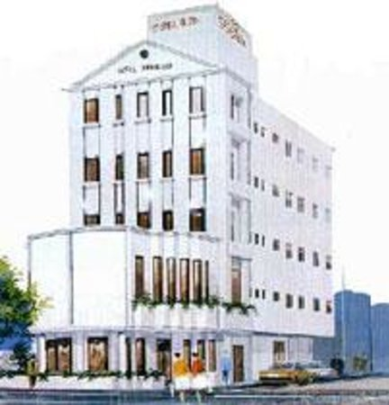 Photo of Kishiwada City Hotel Princess