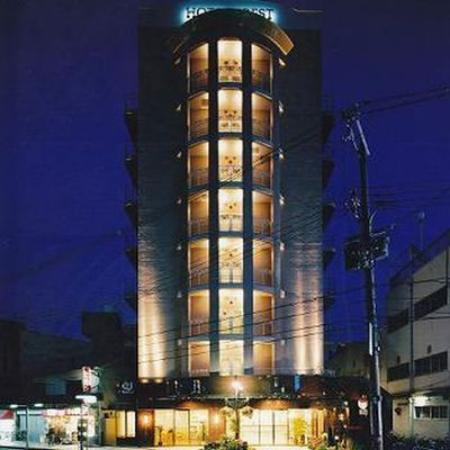 Photo of Hotel Crest Dio Ibaraki
