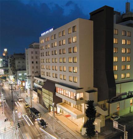 Photo of Hotel Royal Orion Naha