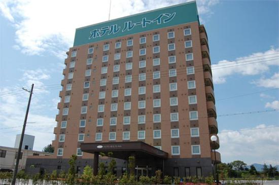 Hotel Route Inn Nagahama Inter