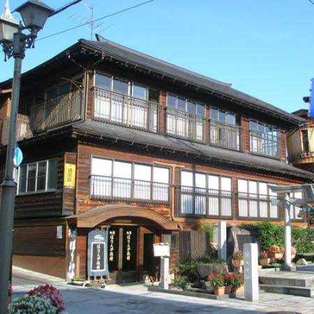 Horieya Ryokan