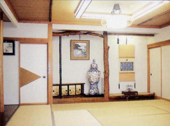 Takahata-machi bed and breakfasts