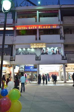 Photo of Hotel City Plaza 17 Chandigarh