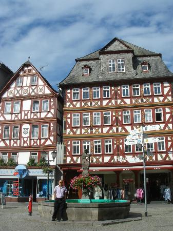 Schloss Hotel Herborn