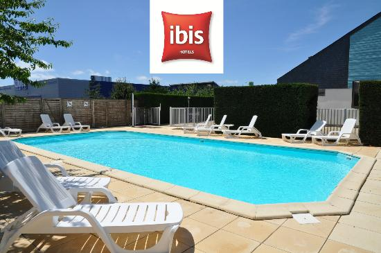 Photo of Ibis Saint Nazaire Trignac