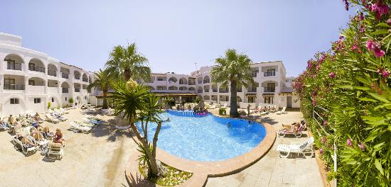 Photo of Hotel Bossa Park Playa d'en Bossa