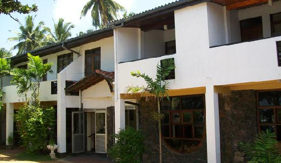 Dilena Beach Resort