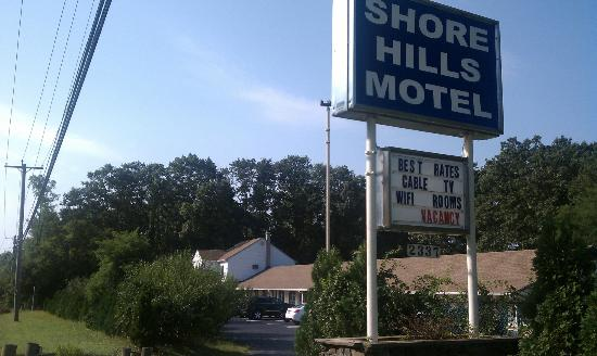 Photo of Shore Hills Motel Manasquan