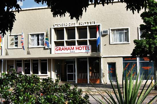 Photo of Graham Hotel Grahamstown