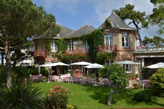 Logis Hotel Saint Christophe