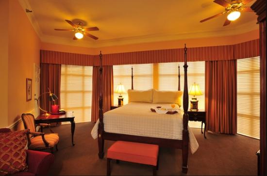 Governors Inn: Executive Suite