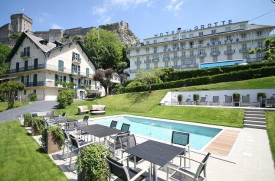 Photo of Grand Hotel De La Grotte Lourdes
