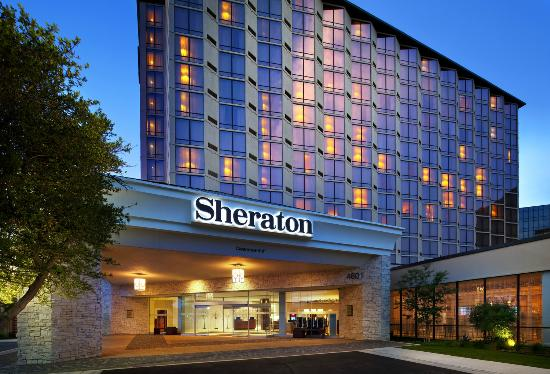 Photo of Sheraton Dallas Hotel by the Galleria
