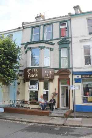 Restaurants Near West Hoe Park In Plymouth United Kingdom