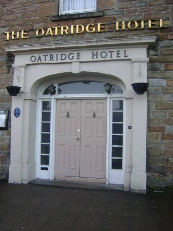 ‪Oatridge Hotel‬