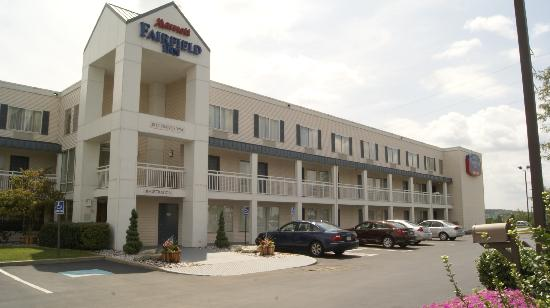 ‪Fairfield Inn Pittsburgh Cranberry Township‬