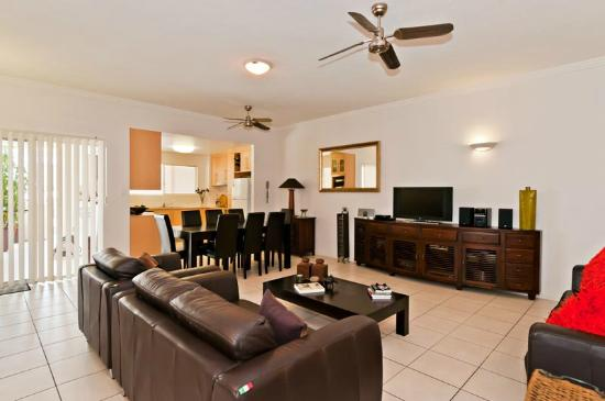 Cairns City Apartments (Clarendon, Beaumont & Regency on Spence)