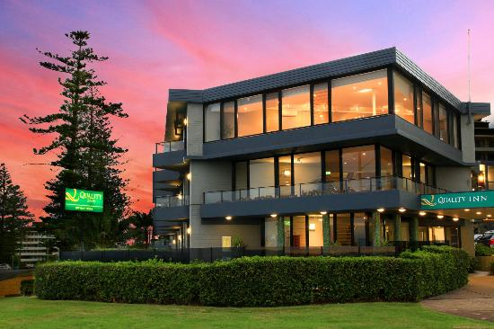 Photo of BEST WESTERN PLUS Hw Boutique Hotel Port Macquarie