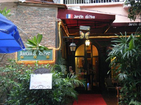 Popular restaurants in guangzhou tripadvisor for Ashoka indian cuisine canton
