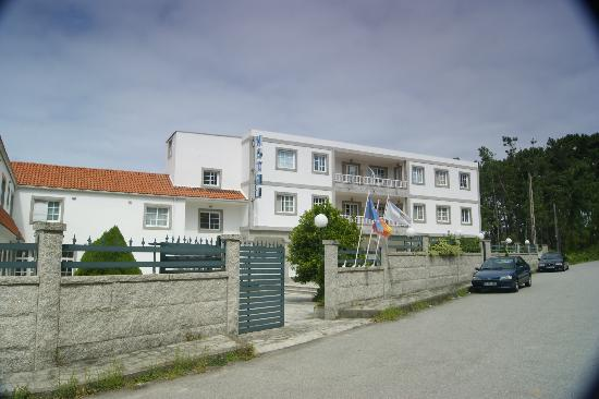 Hotel Duerming San Vicente