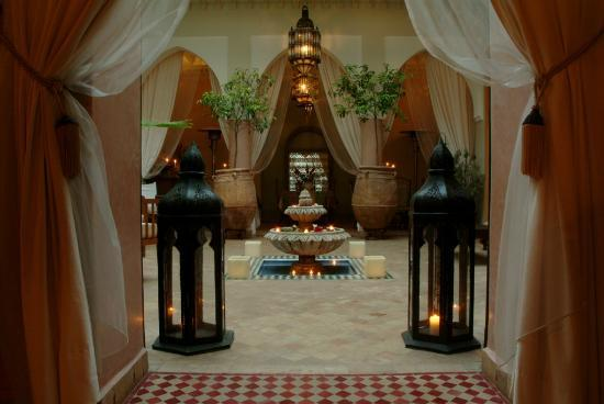 Photo of Riad Saba Marrakech