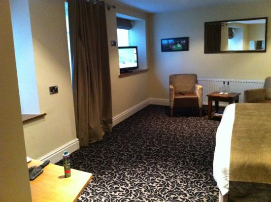 Allerdale Court Hotel: lovely