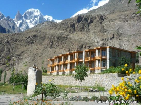 Photo of Hunza Eagle's Nest Hotel