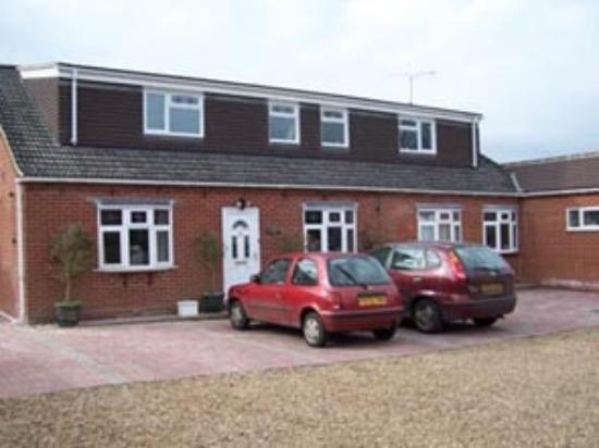 ‪Costessey Guest House‬