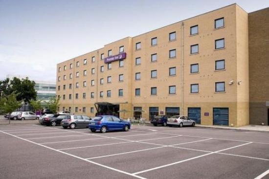 Photo of Premier Inn Stevenage Central