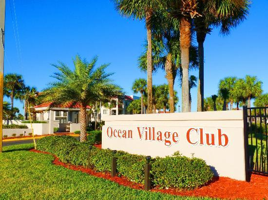 Photo of Ocean Village Club Saint Augustine Beach