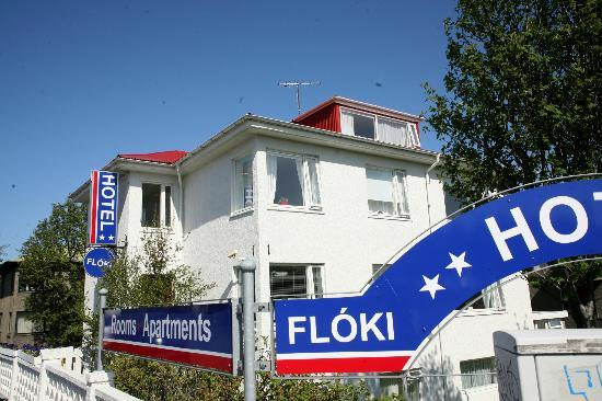 Hotel Floki Guesthouse
