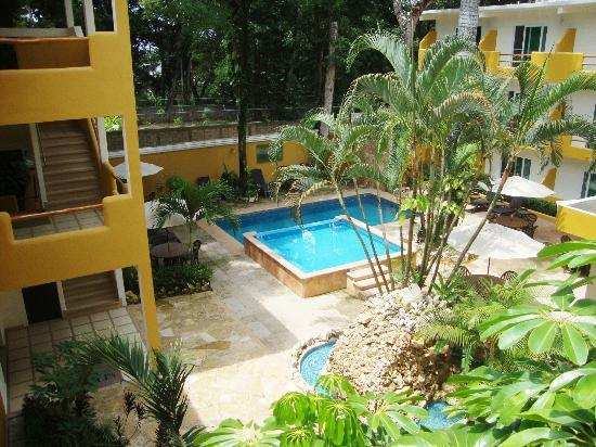 Photo of Hotel Chablis Palenque