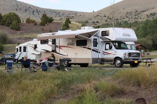 Virginia City RV Park