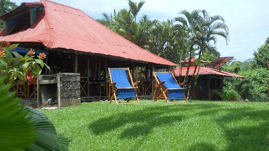 Photo of Las Caletas Lodge Drake Bay