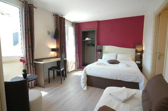 Photo of Cristal Hotel Saumur