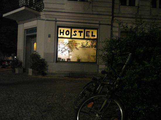David's Hostel Berlin