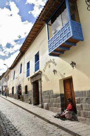 Photo of Del Prado Inn Cusco