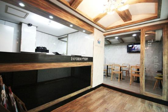 K-Pop Guesthouse Seoul Station